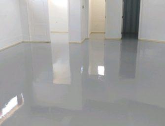 Get Floor Epoxy For Its Numerous Benefits